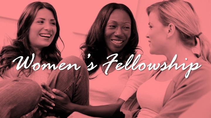 Women's Fellowship logo image