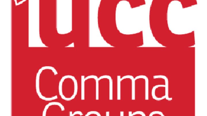 Comma Groups for 2019-2020 logo image
