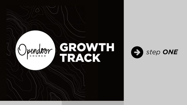 Growth Track Step One logo image
