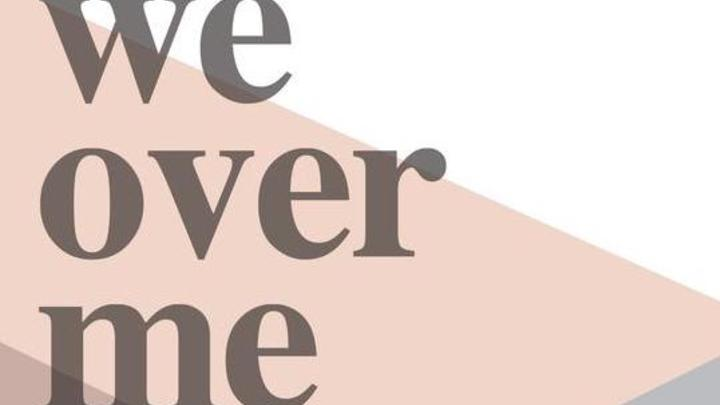 """Thursday Morning Women's Bible Study:  """"We Over Me"""" by Whitney Capps logo image"""
