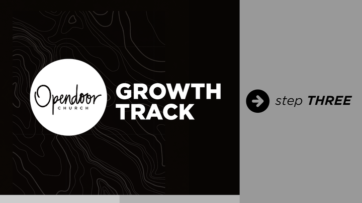 Growth Track Step Three logo image