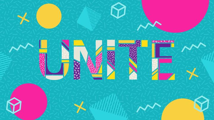 UNITE Youth Service logo image
