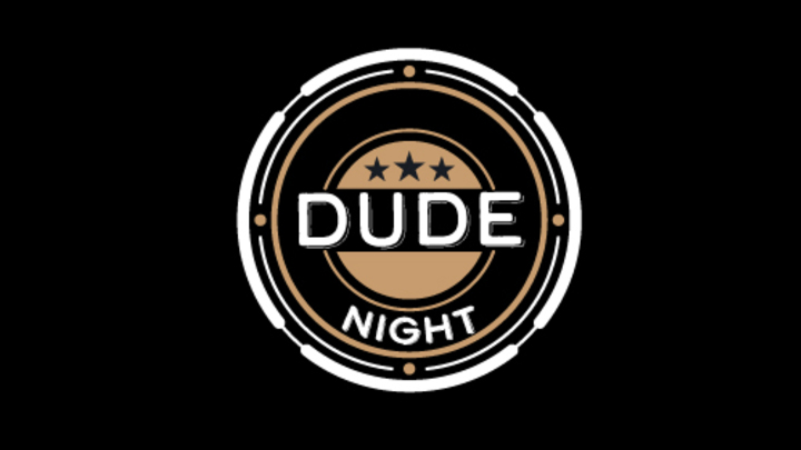 Dude Night logo image