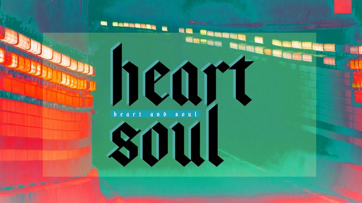 HEART & SOUL Young Adult Service logo image