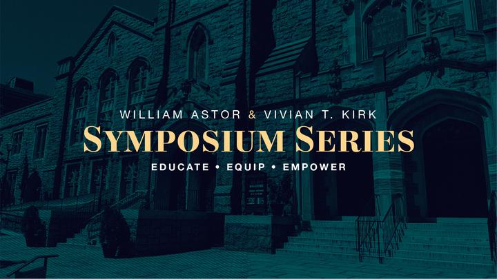 Kirk Symposium Master Class /w Dr. Ibram Kendi logo image