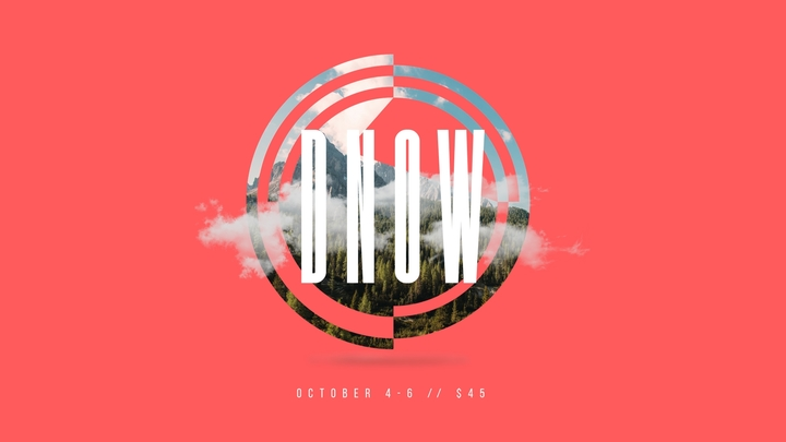 DNOW FALL 2019 logo image