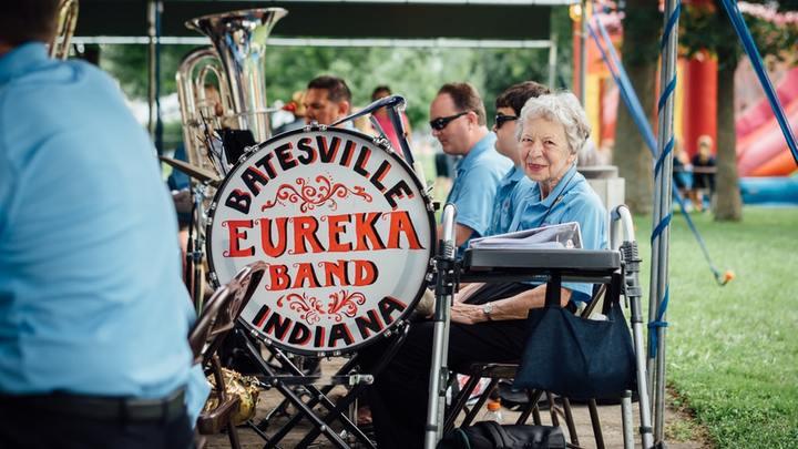 Senior Jubilee logo image