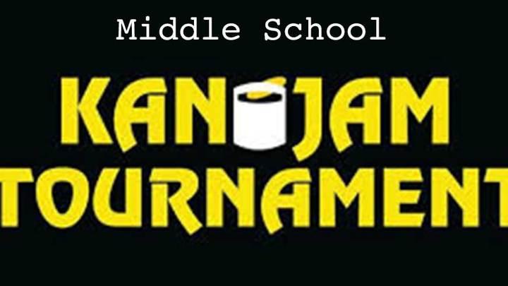 Calvary Youth   KanJam Tourament logo image