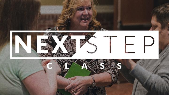 Next Step Class logo image