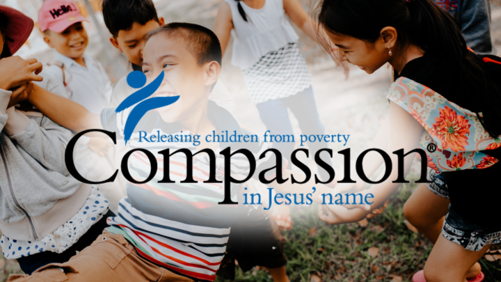 Compassion International Dominican Republic Mission Trip logo image
