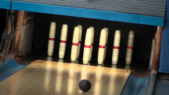 Youth Group Family Bowling Night logo image