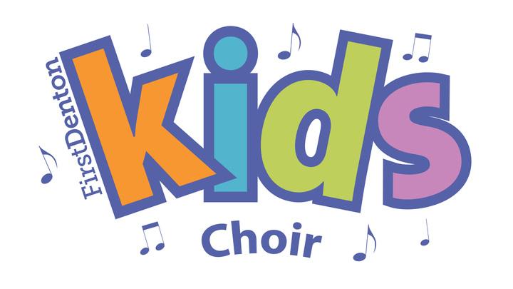 Kids Choir logo image