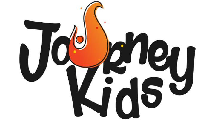 Journey Kid's Superhero Opportunities  logo image