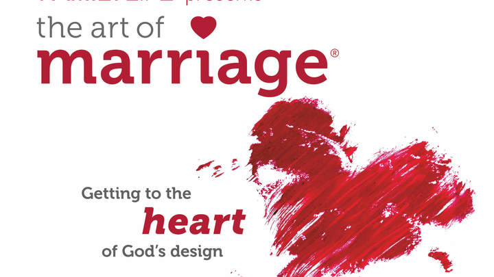 Journey Class: The Art of Marriage (Class B) logo image