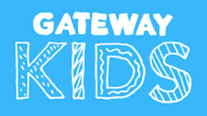 Gateway Kids JST Training & Fellowship logo image