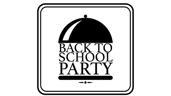 City Youth Back to School Party! logo image