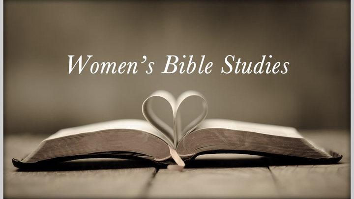 Women's Bible Studies - Proverbs logo image