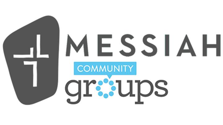 Community Group logo image
