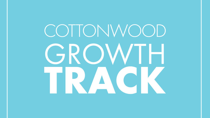 September Growth Track - Sunday 1pm  logo image