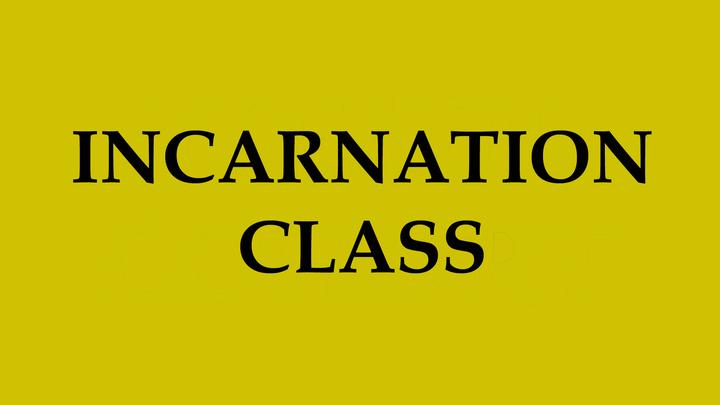 Incarnation Class logo image