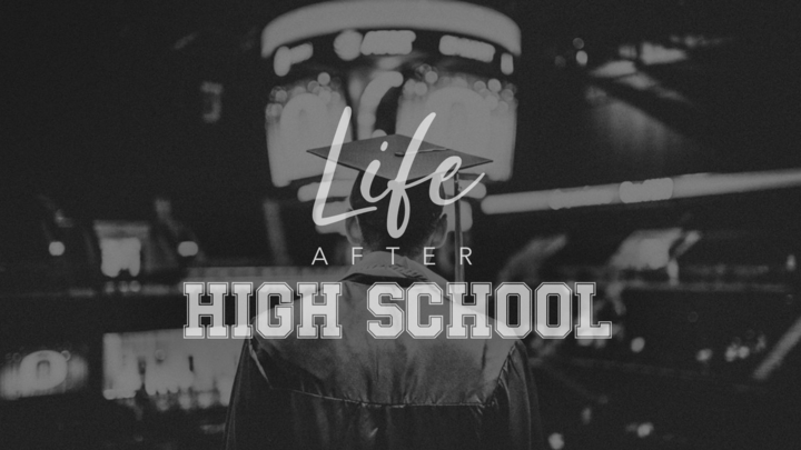 Life After High School logo image