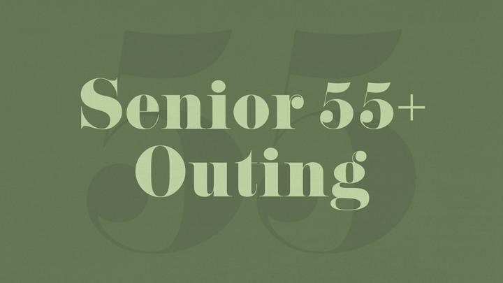 Senior 55+ Outing - Hymn Sing logo image