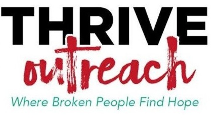 Thrive Outreach SA logo image
