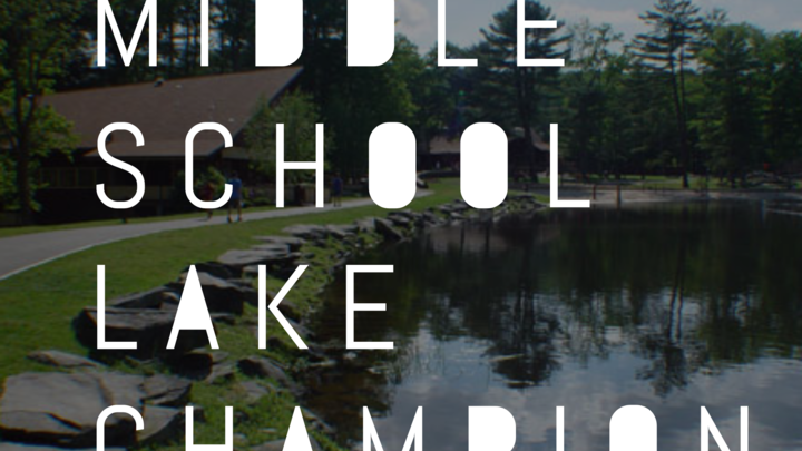 Middle School Lake Champion Trip logo image
