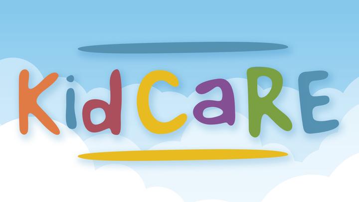 Night of Worship KidCare - October 2019 logo image