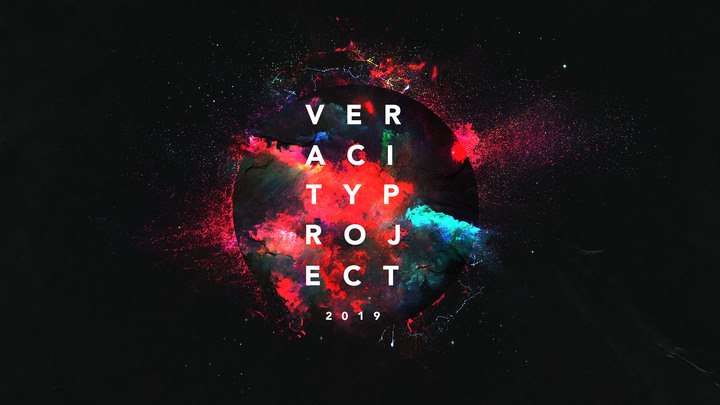 Veracity Project 2019 logo image