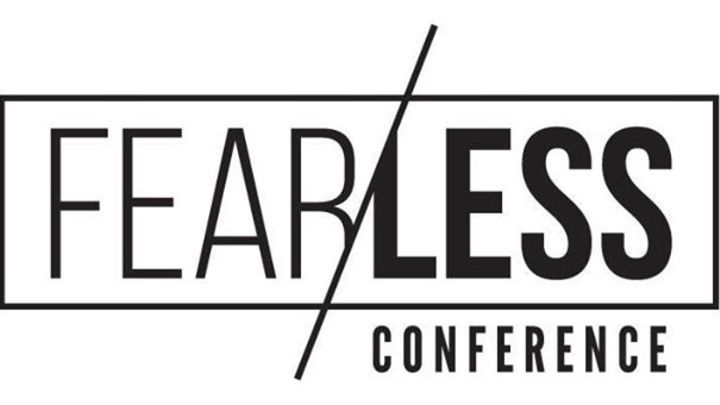 Fearless Conference logo image