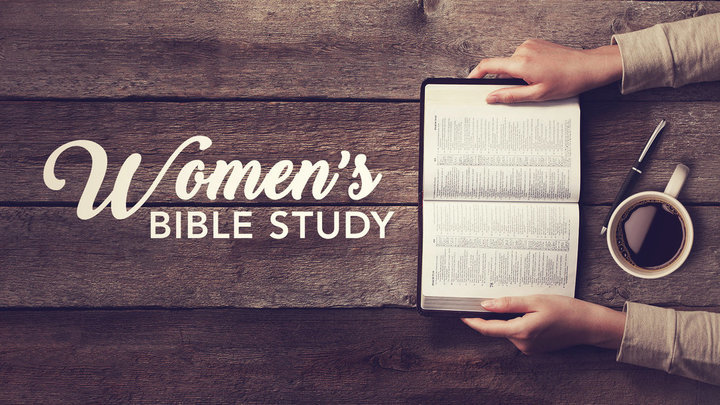 Women's Bible Study Fall 2019 logo image