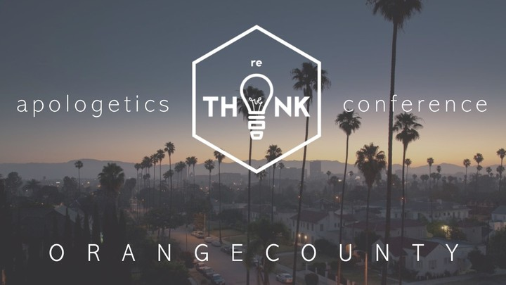 Young Adults | ReThink Apologetics Conference logo image