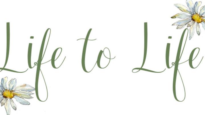 Life to Life Kickoff logo image