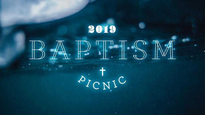 Picnic & Baptisms logo image