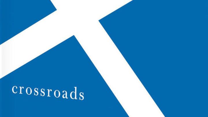 Crossroads logo image