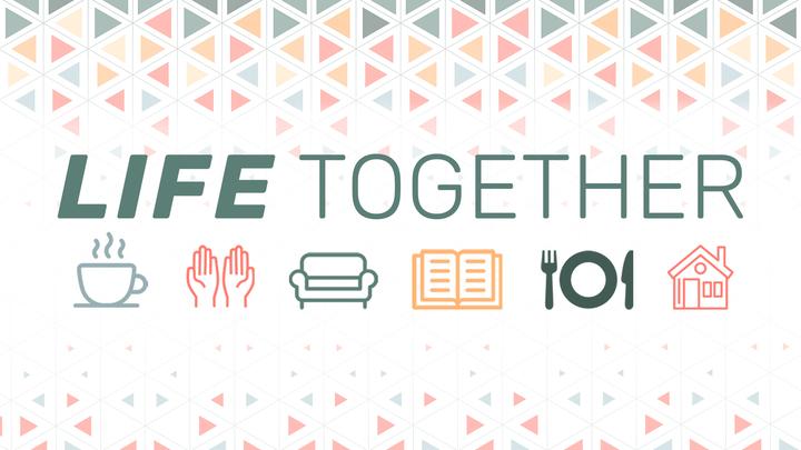 Life Together logo image