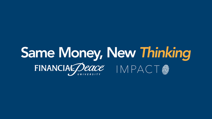 Impact - Monday Class logo image