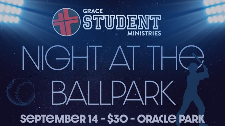 GSM Night at the Ball Park logo image