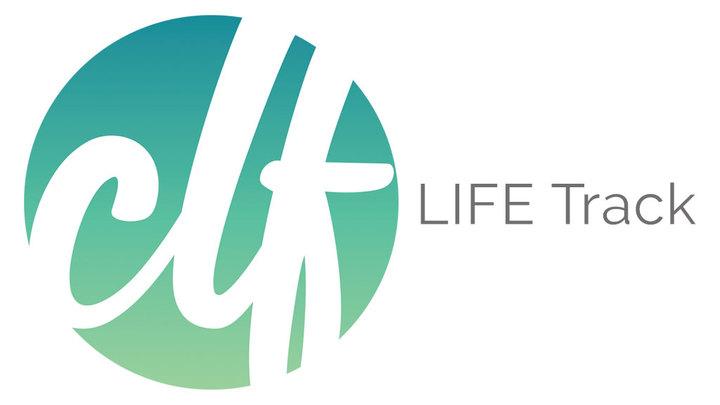 Life Track logo image
