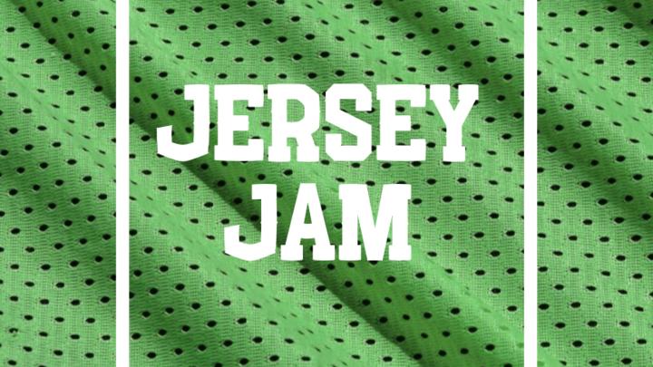 Jersey Jam Scavenger Hunt logo image