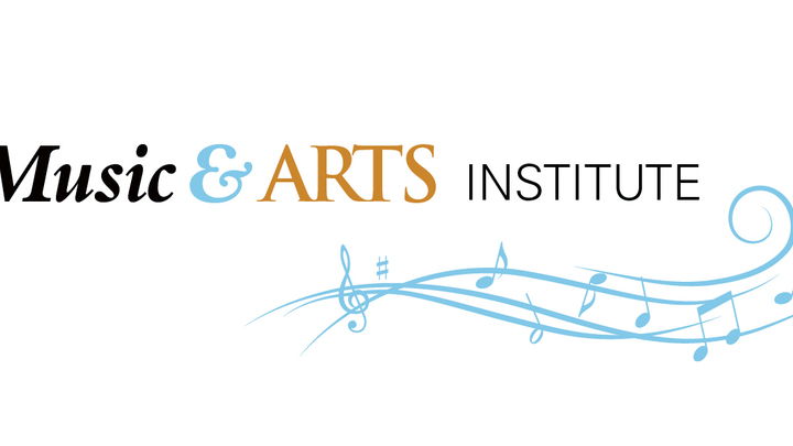 Music & Arts 30 minute tuition- Fall term logo image