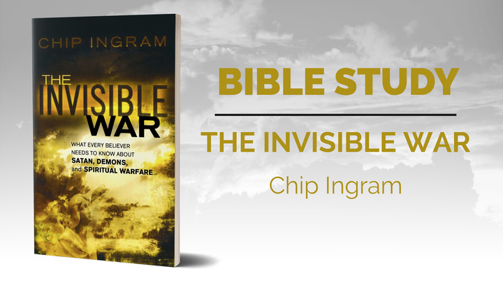 Trinity Women - The Invisible War by Chip Ingram logo image