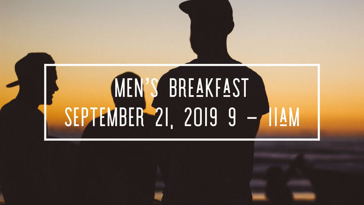 City Life Church Fall Men's Breakfast logo image
