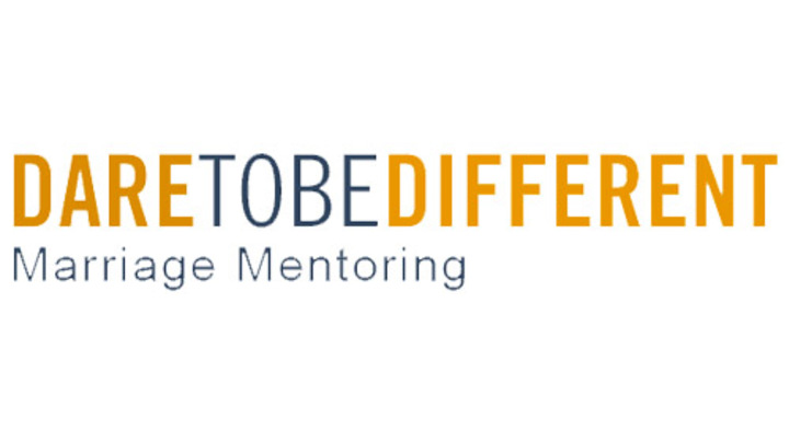 Marriage Mentors: Dare to be Different Event logo image