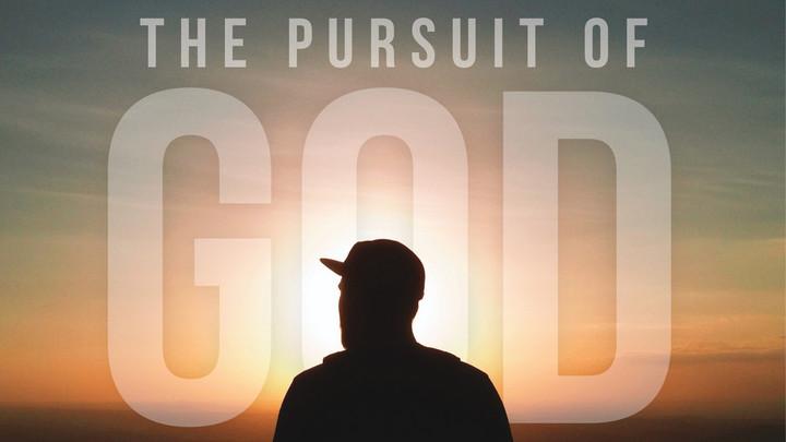 Pursuit of God: Men's Morning logo image