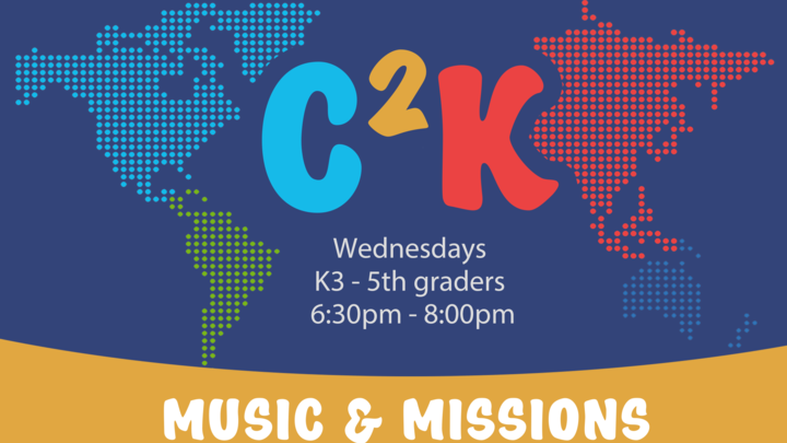 C2K - Cross Culture Kids (North) logo image