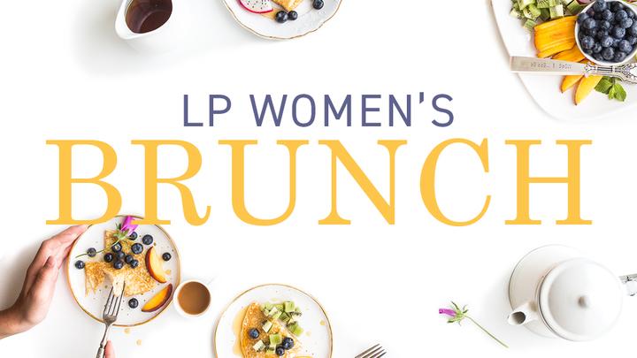 LP Women's Brunch logo image