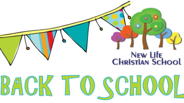 NLCS Back to School Night logo image