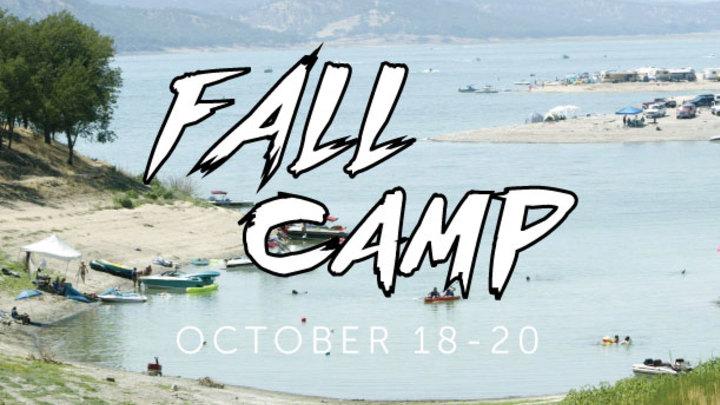 Fall Camp 2019 logo image